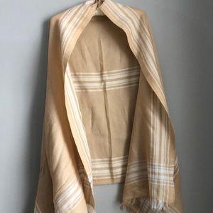 Jcrew cape scarf